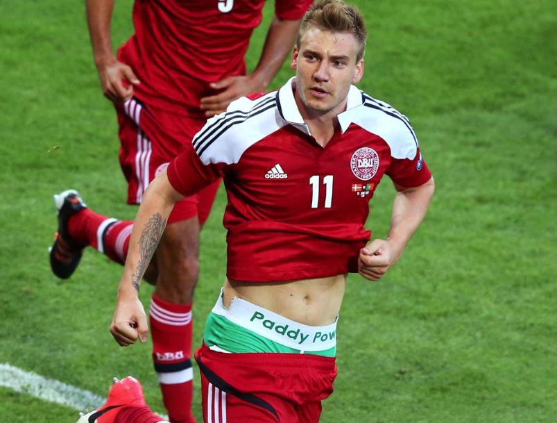 Bendtner pants