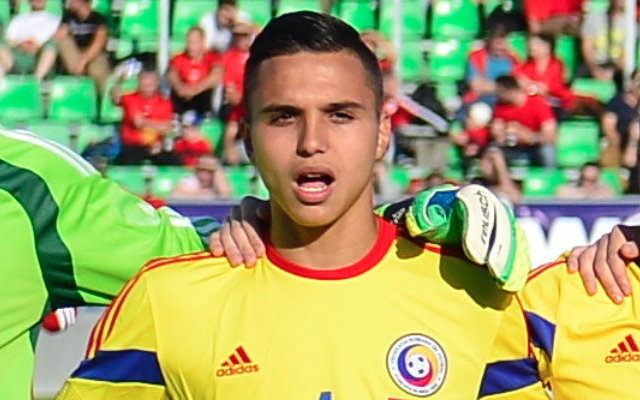 Romanian teen CONFIRMED as Chelsea's second summer signing: Arsenal beaten in transfer chase