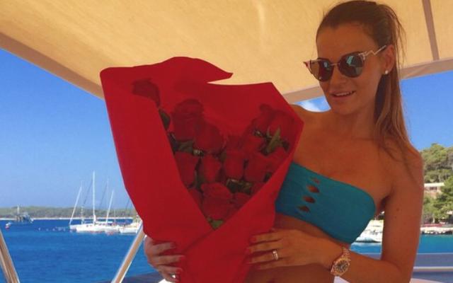 Steven Gerrard wife: Liverpool legend celebrates wedding anniversary with hot photo – Martin Skrtel does same