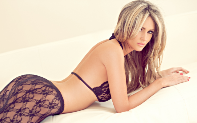 Tom Cleverley wife Georgina Dorsett: 10 RED HOT photos of newly-married Man United WAG