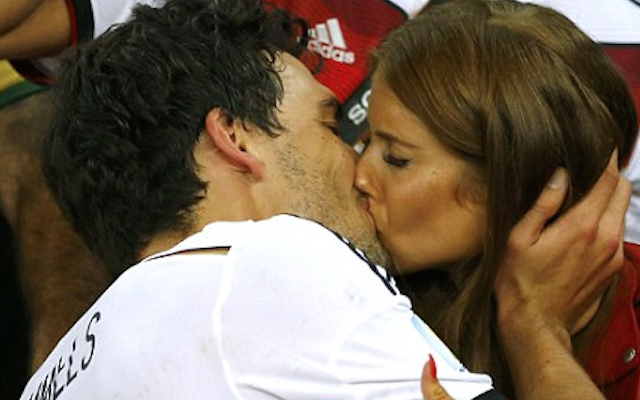 Mats Hummels wife Cathy Fischer – 11 AMAZING photos of HOT model poised to become Man United WAG