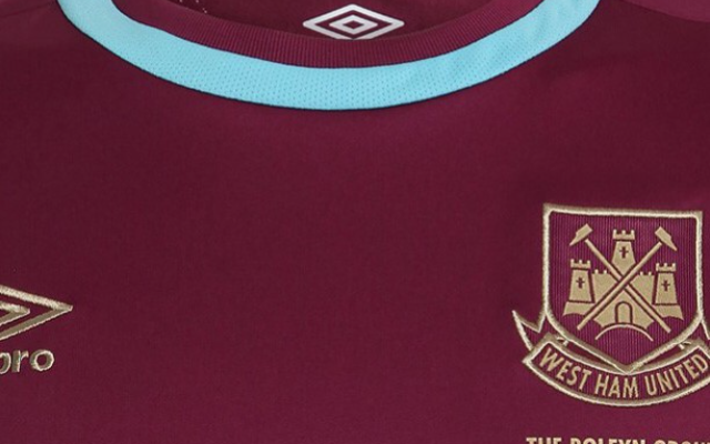 New West Ham shirt: Hammers kit pride of London – better than Arsenal, Chelsea & Spurs jerseys