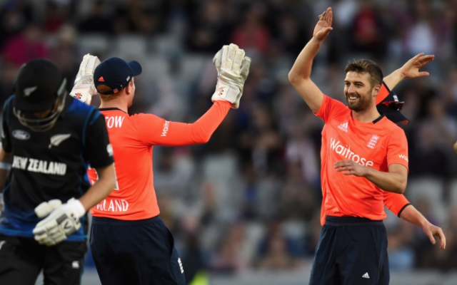 England v New Zealand T20 highlights: Joe Root & pace pair obliterate Kiwis