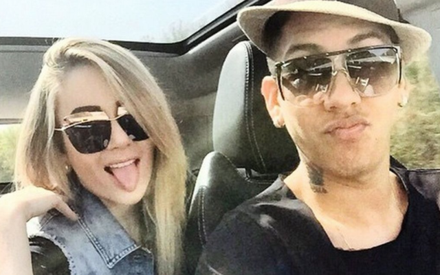 Roberto Firmino wife Larissa Pereira: Liverpool signing is married to RED HOT WAG – 9 photos