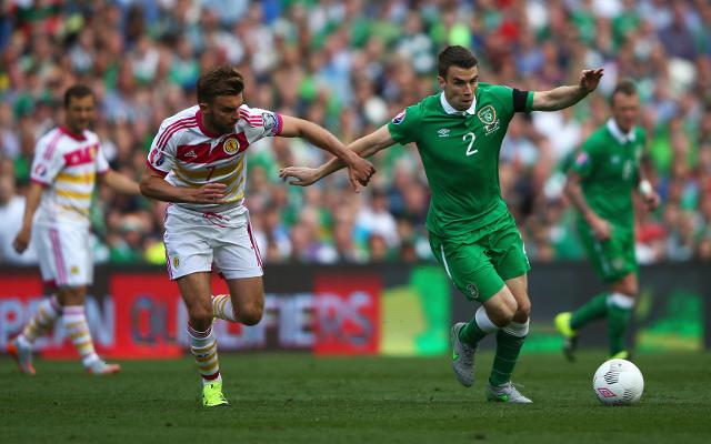 Attacking Everton defender among Man United transfer targets