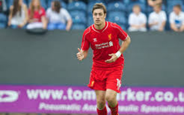 Liverpool to sell Sebastian Coates for £4m to another Premier League club