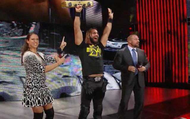 WWE Money in the Bank 2015 preview and predictions: Will The Authority betray Seth Rollins?
