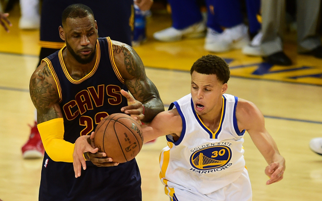 Golden State Warriors vs Cleveland Cavaliers NBA Finals Game 3: Live stream, preview and prediction