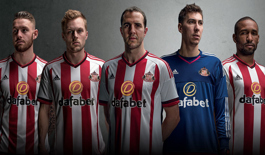 Sunderland home