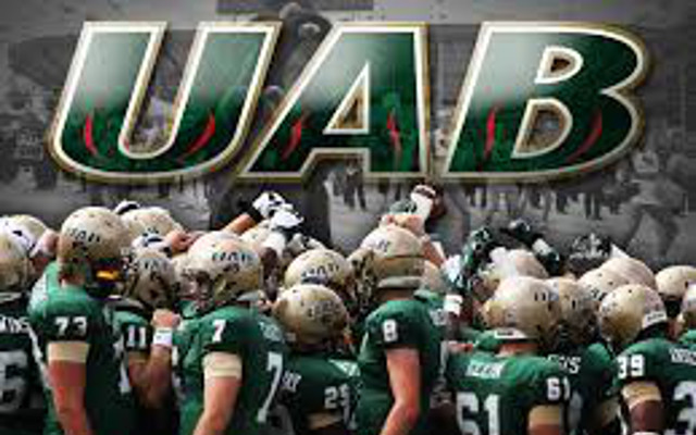 UAB football program to be reinstated after brief cancellation of program