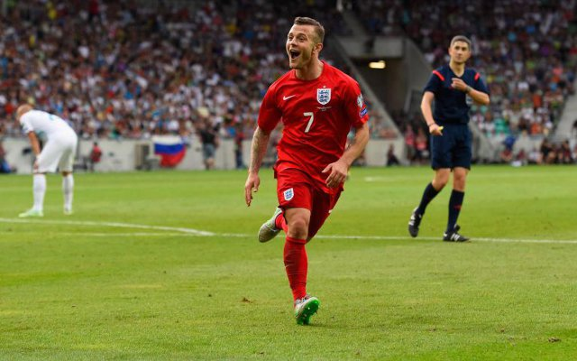 England & Arsenal hero Jack Wilshere wants to emulate Chelsea, Man United & Liverpool legends
