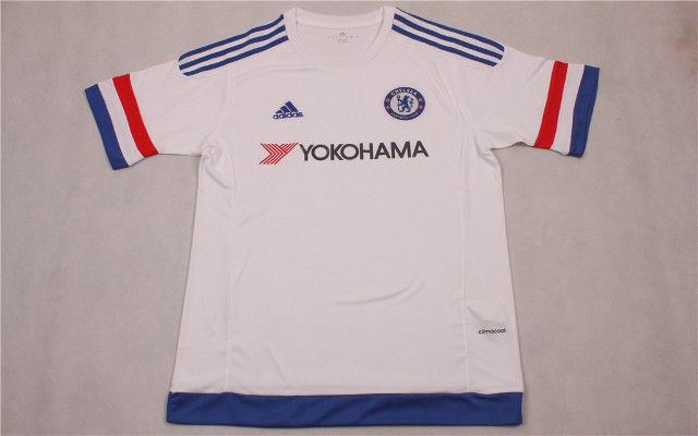 Which NEW KITS are BETTER than Chelsea's? Arsenal & Tottenham among FIVE clubs with SUPERIOR shirts