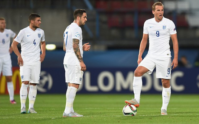 Former Chelsea, Man United & Liverpool stars BLAST England after EMBARRASSING Euro 2015 exit