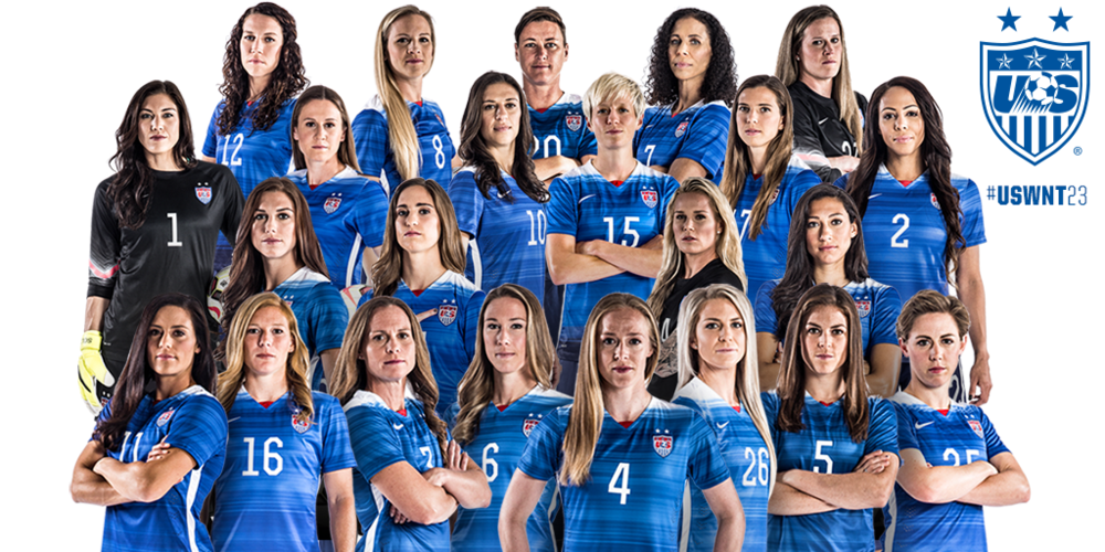 World Cup Preview: United States top team with Wambach and Solo