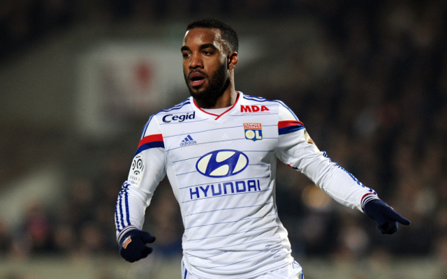 Lyon boss gives UPDATE on 27-goal Liverpool & Arsenal transfer target