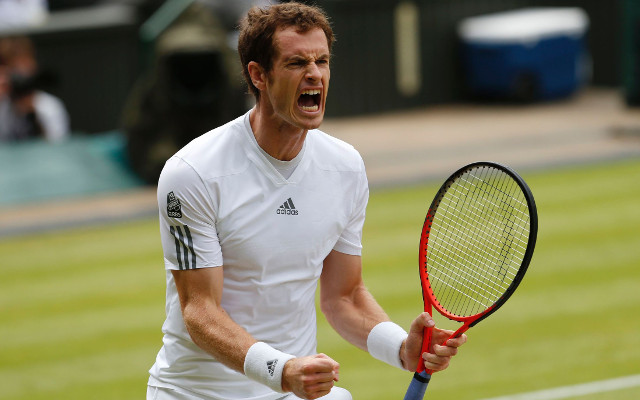 [Video] Wimbledon highlights: Murray battles through & Kyrgios bows out
