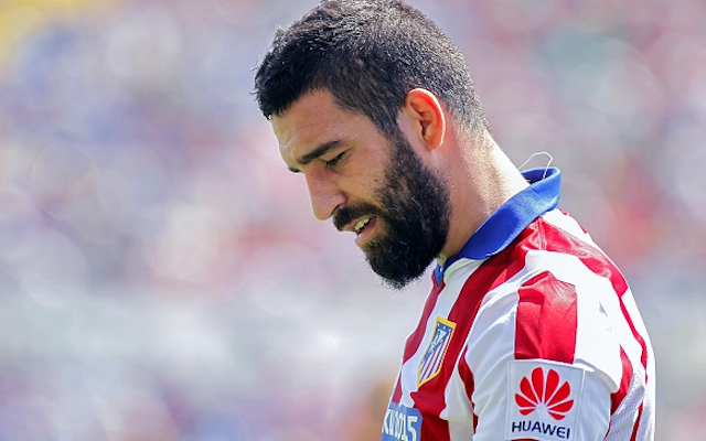Arda Turan transfer: £24m Barcelona signing could still join Man United or Chelsea in shock TWIST