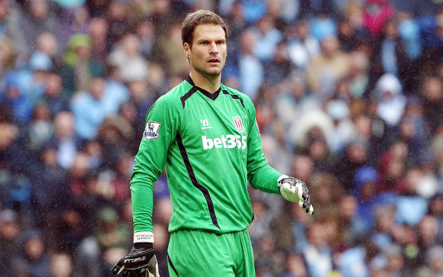 Asmir Begovic: New Chelsea BENCHWARMER congratulated on Twitter for early RETIREMENT