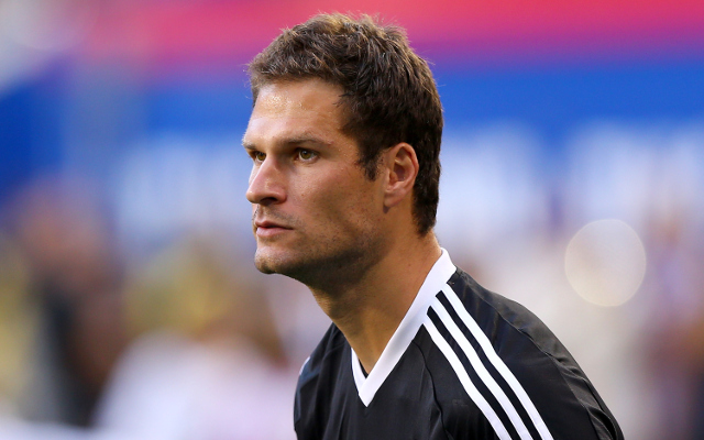 Begovic vs Courtois: New Chelsea signing in WARNING to Jose Mourinho's current No.1