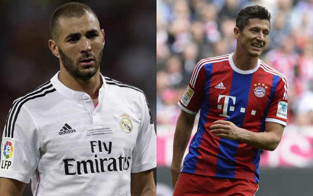Arsenal's SECRET transfer plans to sign £44.7m alternative to Karim Benzema REVEALED