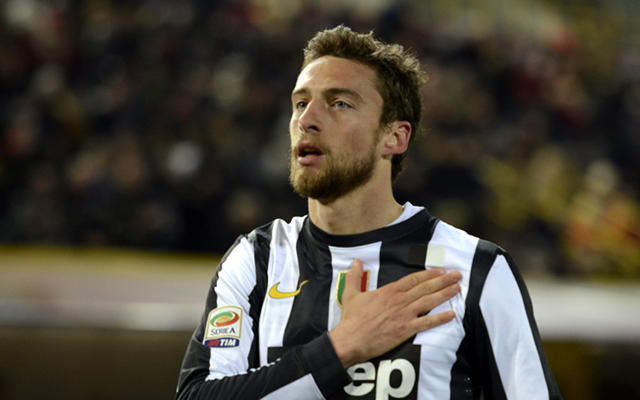 Arsenal MISS OUT on Juventus midfield STUD after signing new DEAL