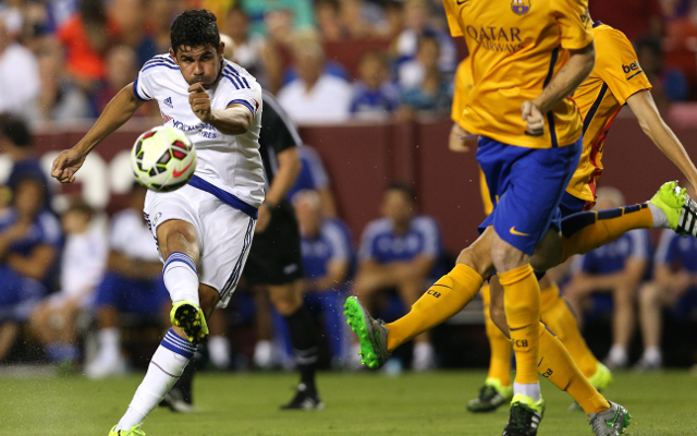 Arsenal v Chelsea Community Shield team news: Jose Mourinho reveals WORRYING Diego Costa update
