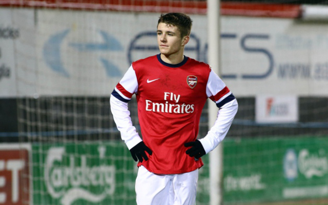 DONE DEAL! Arsenal follow-up contract extensions by SEALING move for midfielder