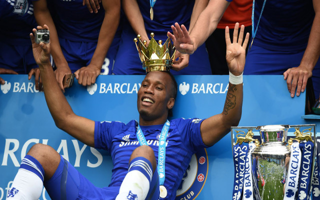 Serie A POWERHOUSE seek HIJACKING of Chelsea LEGEND move to MLS