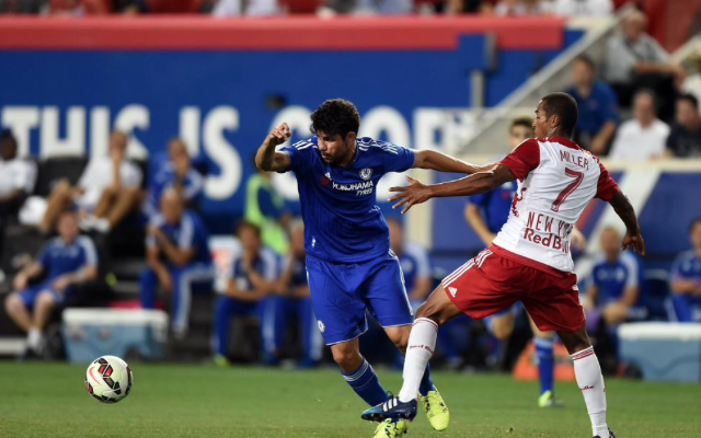 Chelsea player ratings from 4-2 loss to New York Red Bulls: Terry & Begovic to blame for SHOCK defeat