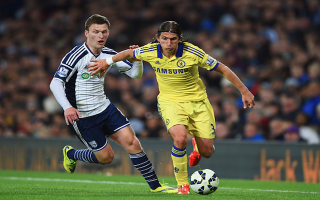 Chelsea MISFIT to seal €16m EXIT from Stamford Bridge in next 24 hours