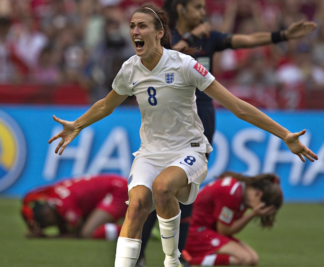Women's World Cup: How England can advance against world champions Japan
