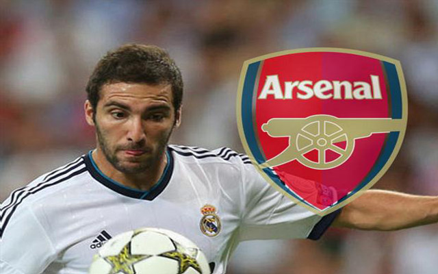 "Arsenal transfer news: Higuain DISCOUNT, hero AXED, WONDERKID signing, ""no"" to Van Persie, & MORE"