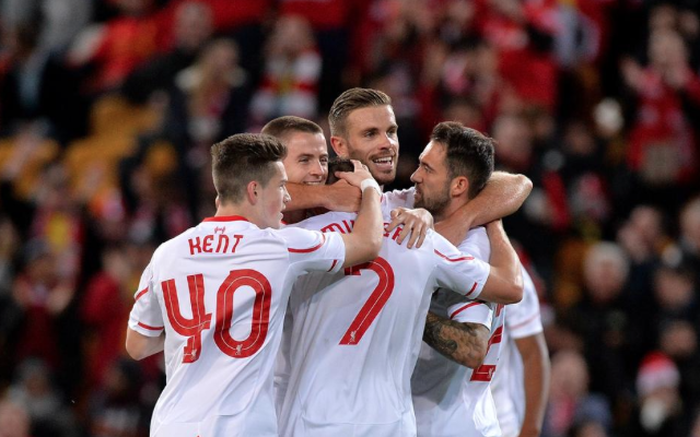 Liverpool player ratings from 2-1 win over Brisbane: Milner MOTM as Gomez outshines Clyne AGAIN
