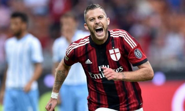 Liverpool CLOSING IN on move for £10.5m-rated AC Milan attacker