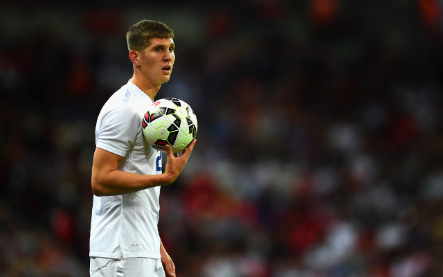 John Stones transfer latest: Everton boss SPEAKS OUT over defender's proposed Chelsea move