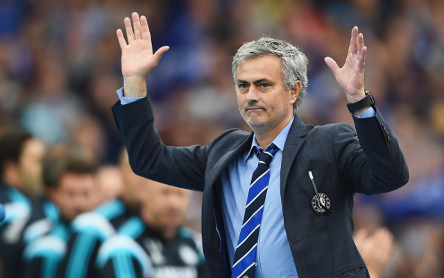 (Video) No chance of repeat upset for Costa-less Chelsea as Mourinho ticks off St James' Park