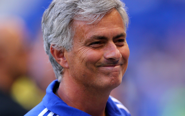 Mourinho bullish as he talks about stealing Pedro signing from Man United