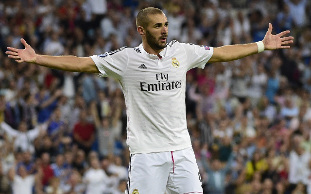 Karim Benzema agent REVEALS likelihood of Arsenal signing Real Madrid goal machine