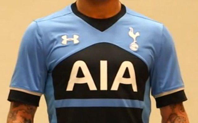 PHOTOS: Tottenham away kit UNVEILED – Spurs strip beats Chelsea, Man Utd, Arsenal & Liverpool's