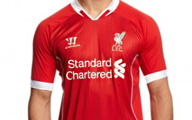 Liverpool 2015-16 squad numbers CONFIRMED: £12.5m Clyne & FOUR other new signings are allocated jerseys