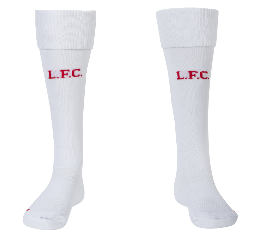 Liverpool away socks