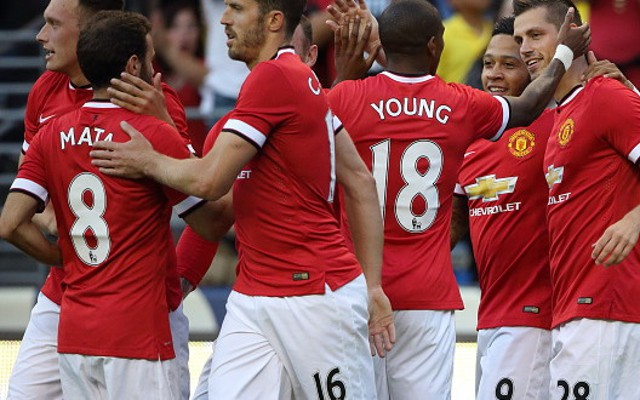 Man United vs PSG preview: Van Gaal to name strong side against French champions