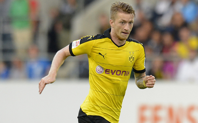 Man United hoping to sign Borussia Dortmund STAR in January