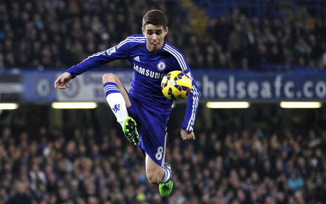 Chelsea playmaker provides update on Stamford Bridge future amid transfer speculation