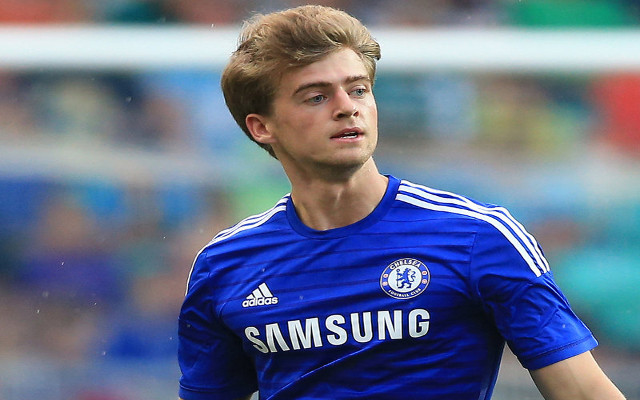 Chelsea send WANNA-BE-STAR scorer out on LOAN yet AGAIN