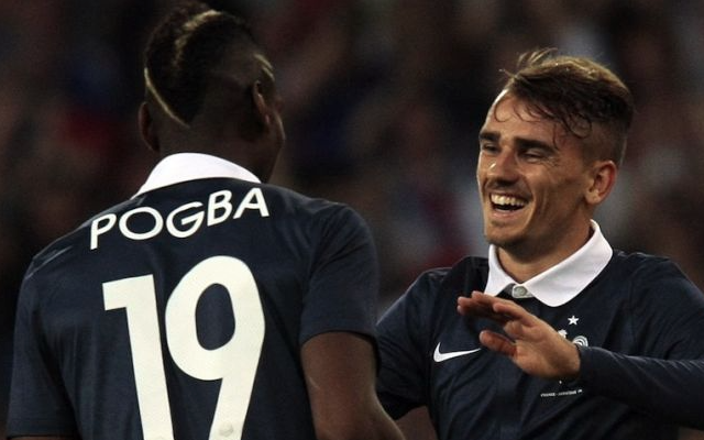 Top 10 Frenchman set for summer moves: Man United, Arsenal & Chelsea targets plus Spurs trio