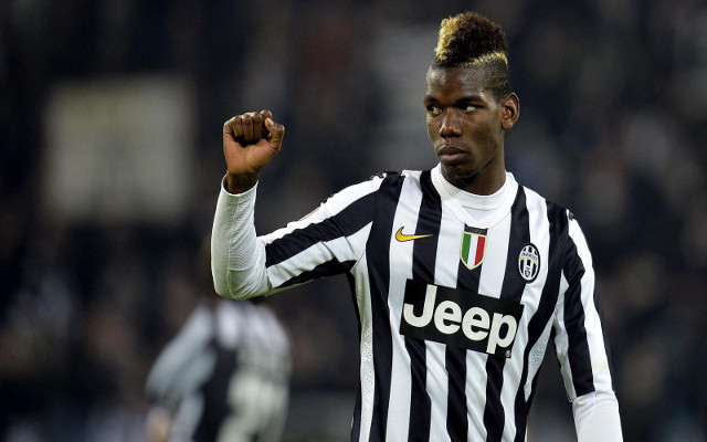 Chelsea on ALERT as Paul Pogba hints at Juventus EXIT