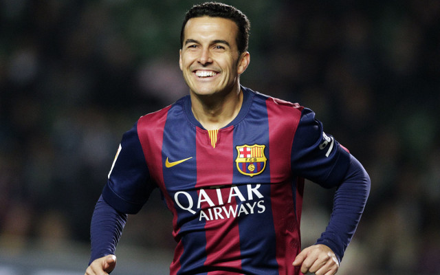 Chelsea transfer news: £22m Pedro deal to be announced TODAY, Willian & Cuadrado DOUBLE EXIT, & more