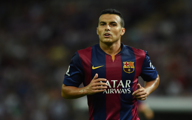 Pedro latest: Man United boss SPEAKS OUT over potential £22m deal
