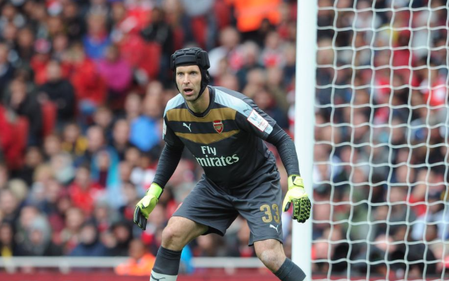 Arsenal player ratings v West Ham: Petr Cech gets 3/10 for nightmare showing in shock 2-0 defeat